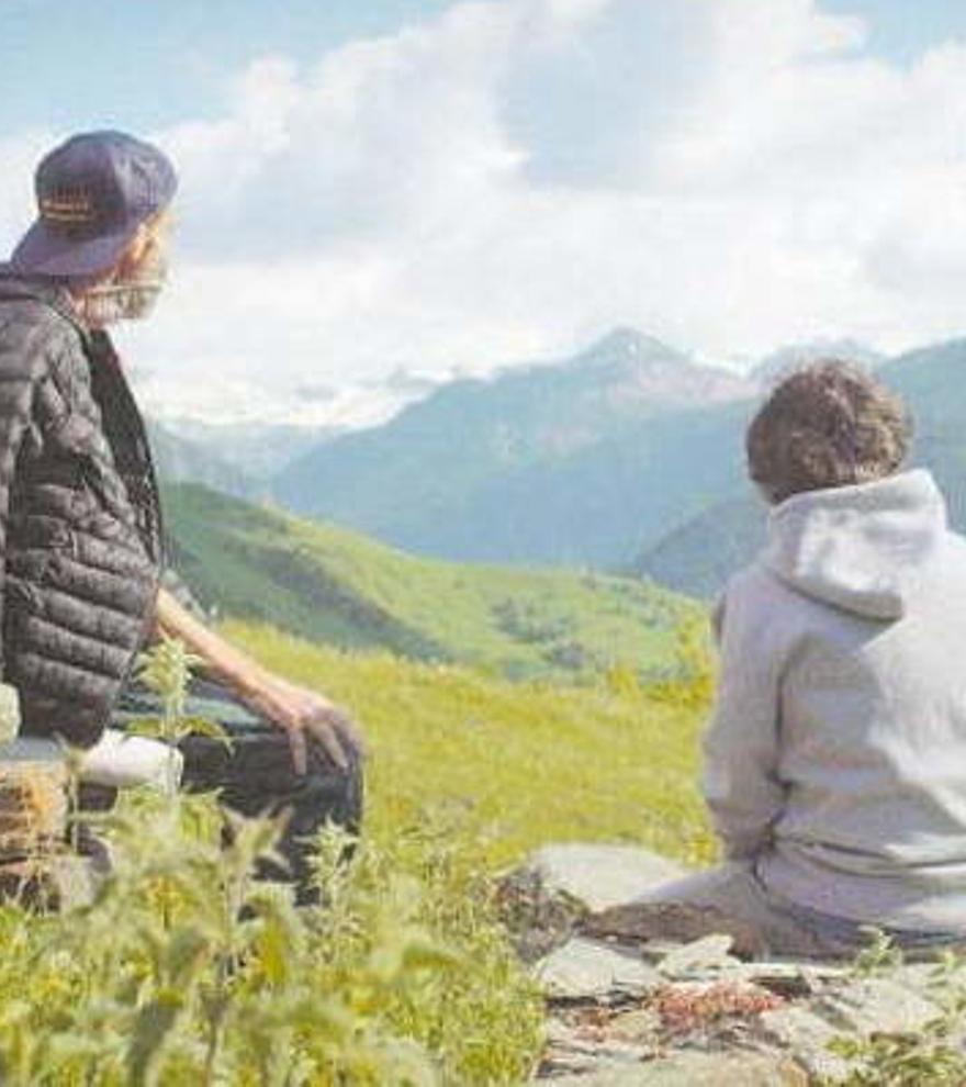 El documental póstumo de Jordi Évole con el cantante Pau Donés llega al cine
