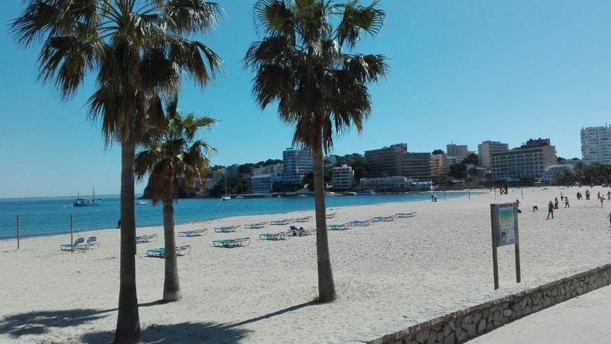 Calvià soll wegen Einwohnerschwund vier Gemeinderäte verlieren