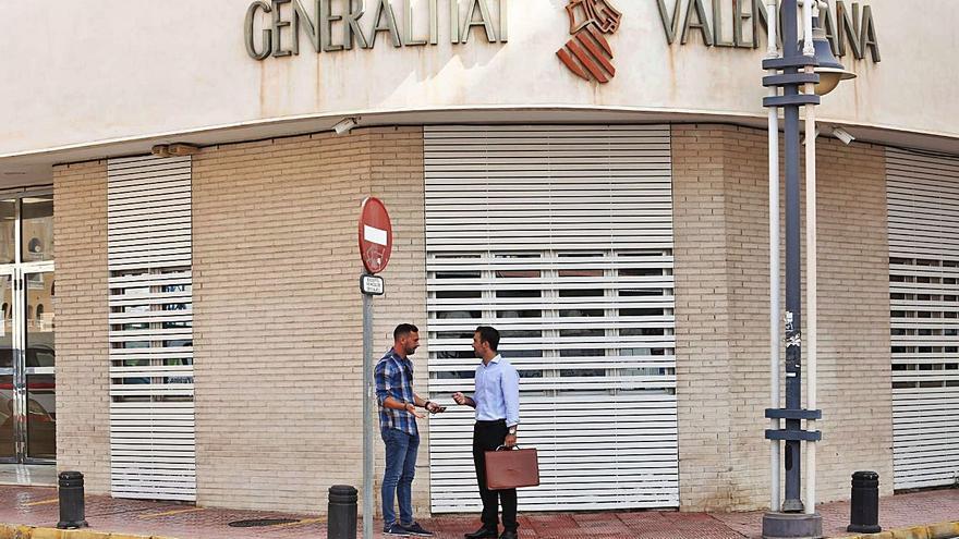 El portavoz de Cs de Rojales niega ante el juez que falsificara bajas del PP