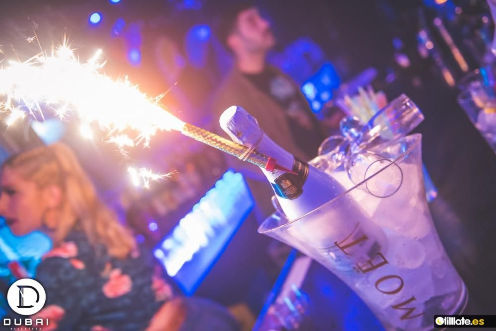 ¡Búscate en la noche murciana! Dubai Discoteca (23/02/2020)