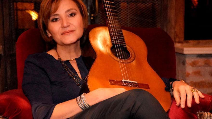 La maestría de Berta Rojas