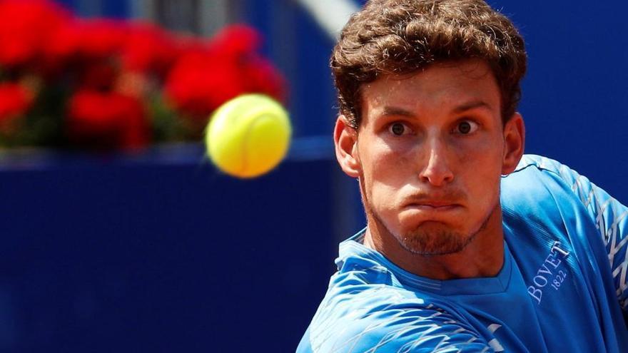 Pablo Carreño sigue undécimo en el ranking mundial