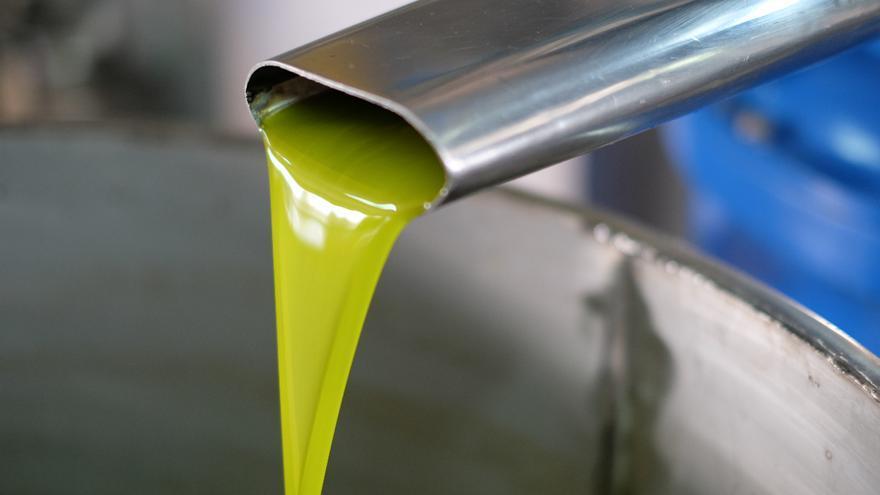 Un fitoestrógeno del aceite de oliva virgen actúa contra el cáncer de mama