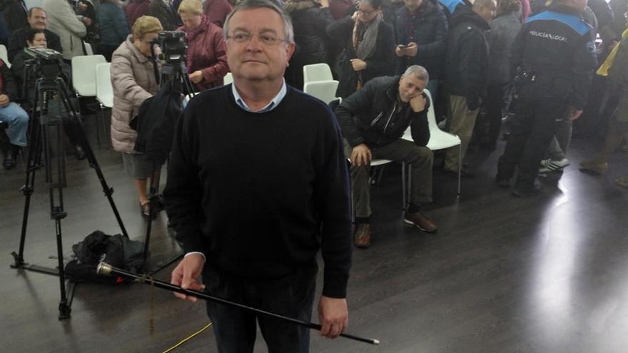 El alcalde de Fene, condenado por triplicar la tasa de alcohol al volante