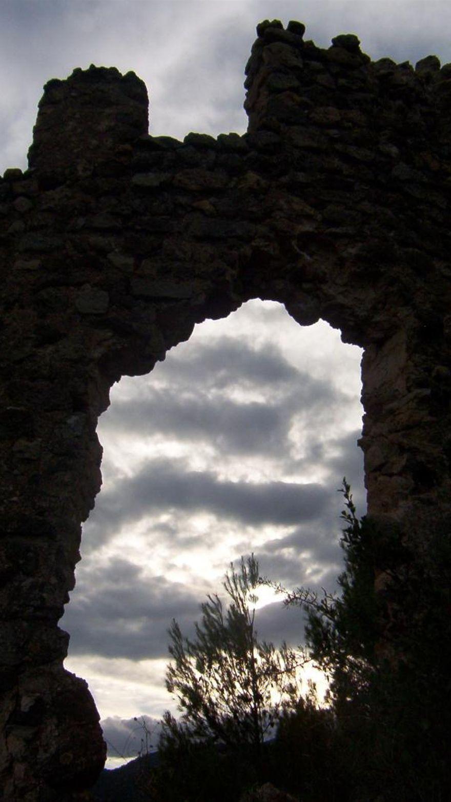 Castillo de Sueras