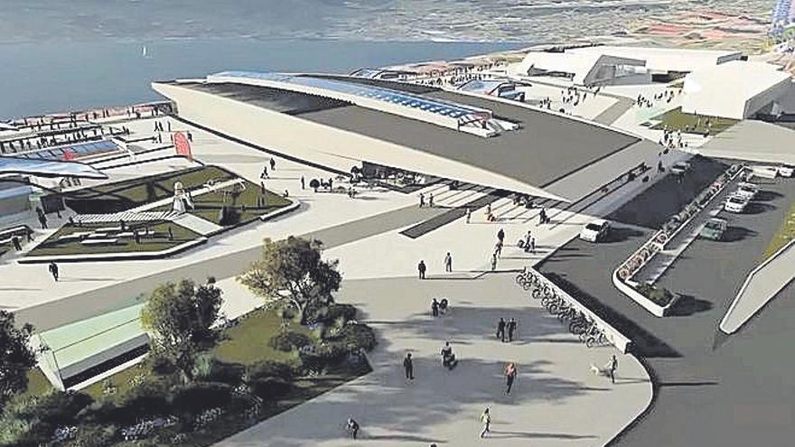 C&A  busca trabajadores para su nueva tienda en Vialia