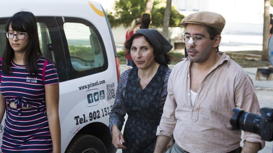 Almodóvar estrenará en marzo la película rodada en Paterna