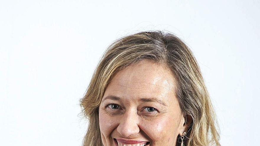 """Victoria Rosell: """"Hoy peligran los derechos conquistados en igualdad y en constitucionalismo"""""""