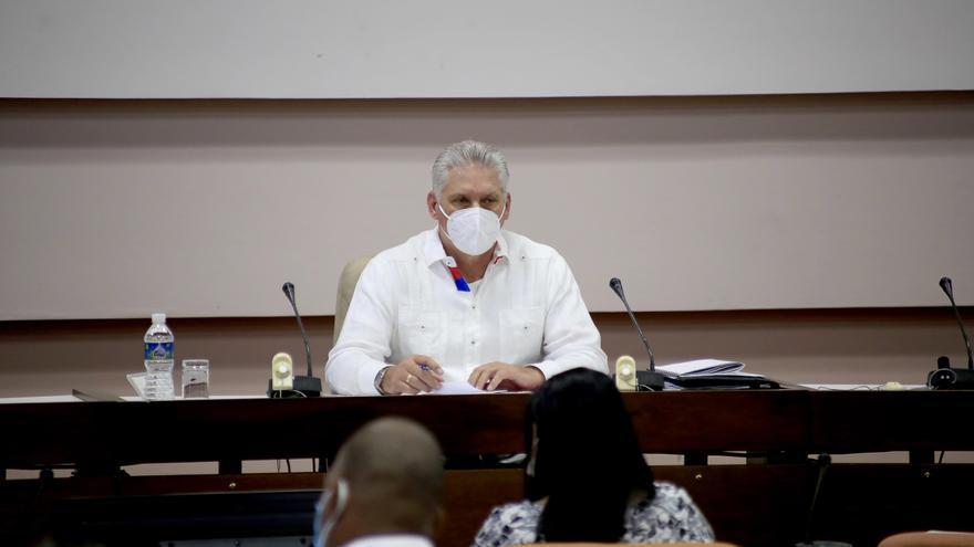 El Partido Comunista de Cuba deja de estar en manos de un Castro