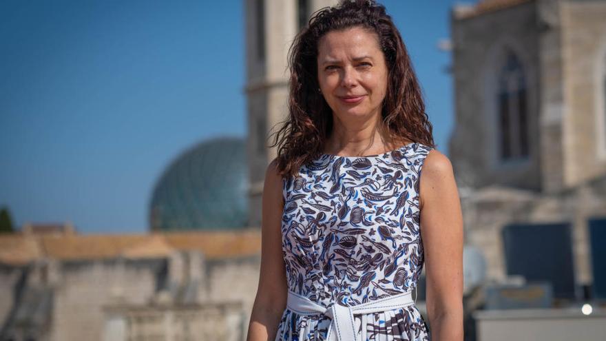 Sònia Trilla: «La idea serà fer una Oficina Animalística de Figueres»