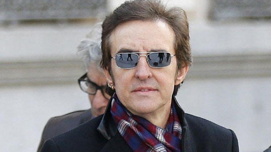La Fiscalía recurre ante el Supremo la absolución de Ramoncín