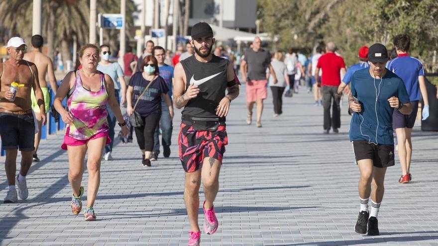 Todo lo que debes saber para volver a correr en tiempos de coronavirus