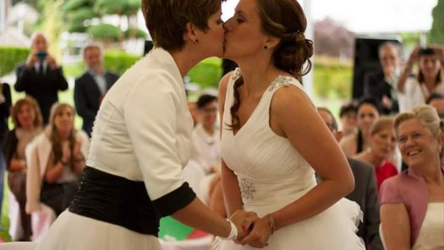 Más de 420 bodas de parejas homosexuales en quince años de matrimonio igualitario