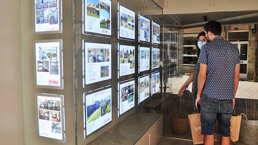 La venta de casas recupera la normalidad al superar las 11.000 hasta julio, la cifra más elevada desde 2010
