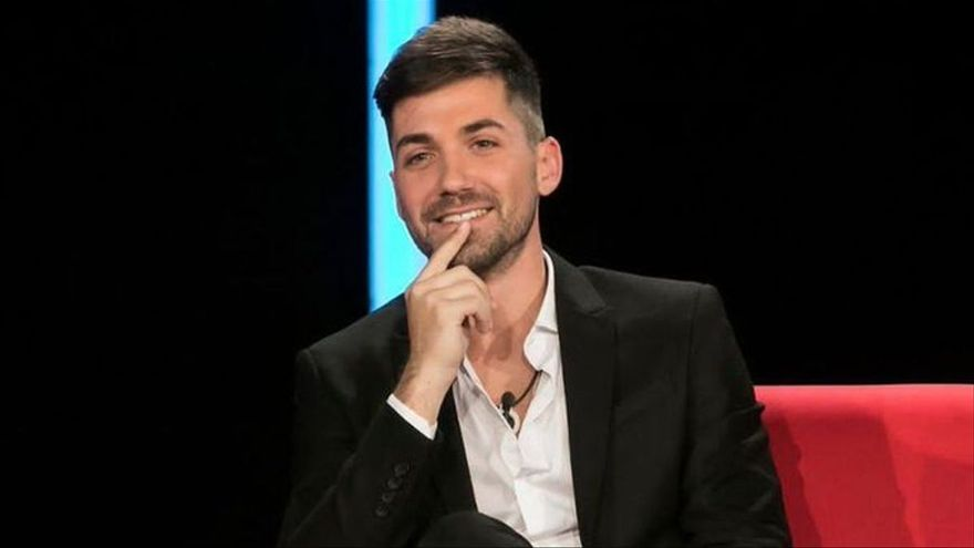 Alejandro Albalá, concursante confirmado para 'Supervivientes 2021'