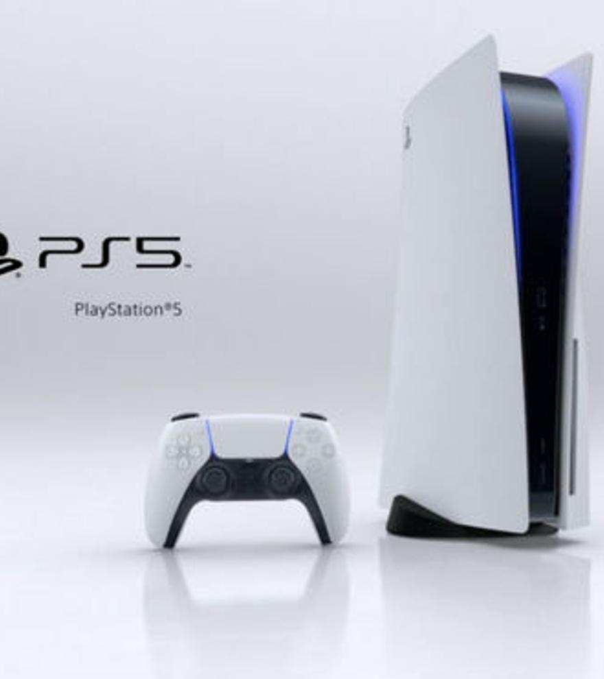 La actualización de PS5 ofrece mejoras de almacenamiento y funciones sociales