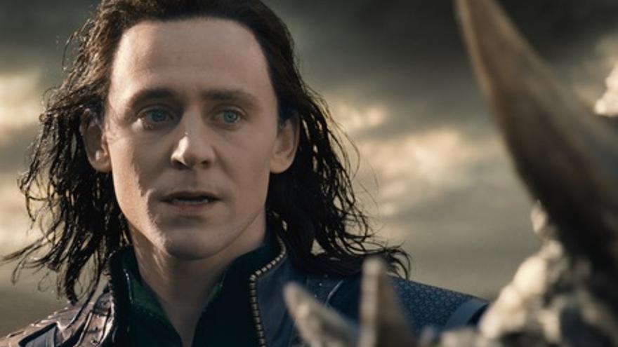 Thor, el mundo oscuro