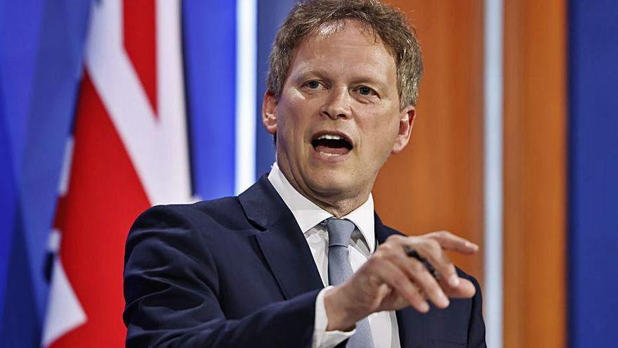 Gran Bretanya deixa Espanya fora dels destins «COVID-free»