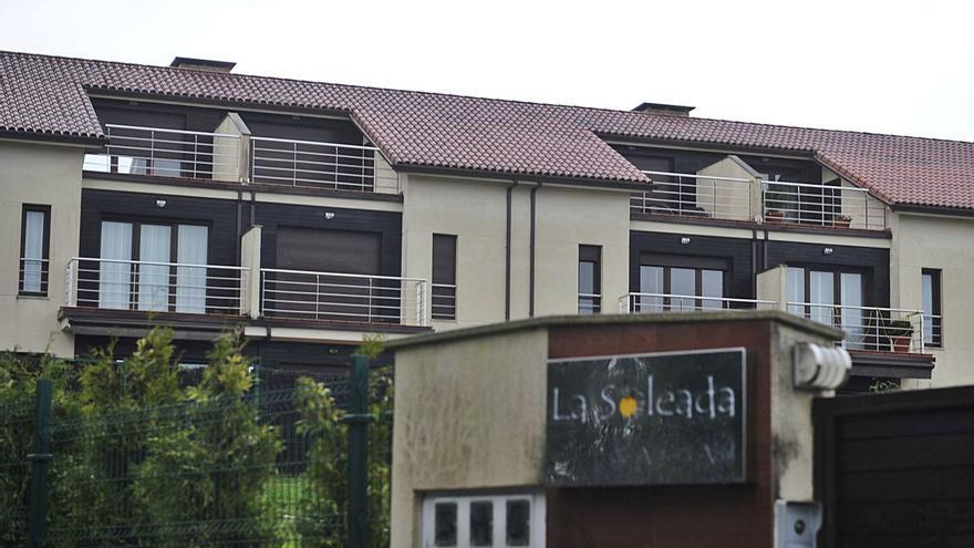 La Xunta insta en el juzgado la ejecución del fallo que anuló la licencia de una urbanización de 24 viviendas