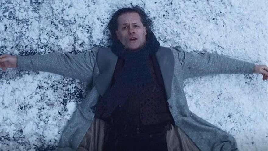HBO ya tiene lista la miniserie 'Cuento de Navidad', del clásico de Dickens