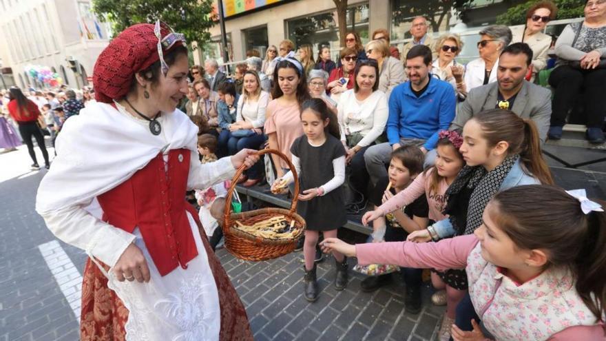 "El Consejo Escolar considera ""no urgente"" decidir sobre la Magdalena lectiva en Castelló"