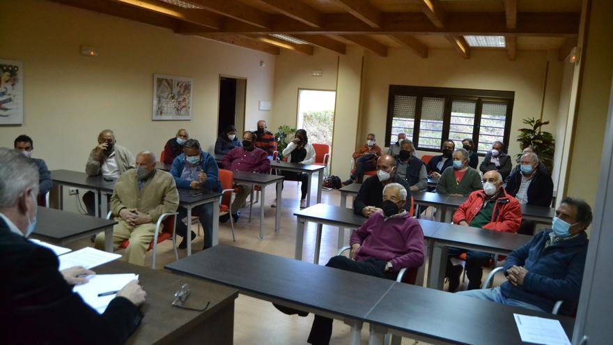 Los alcaldes de Sanabria exigen vacunar a los mayores de 60 en los consultorios médicos