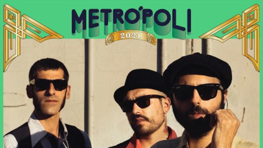 Metrópoli: Sidecars