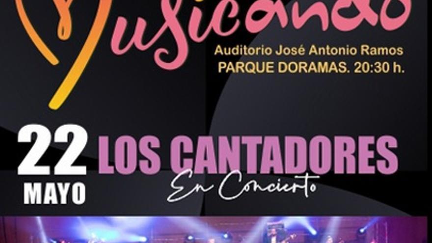 Concierto de Los Cantadores | Musicando