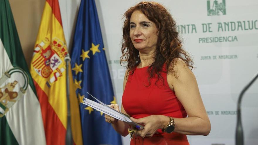 Una ministra de Hacienda que tiene sintonía con Soler y una vicepresidenta vinculada a València
