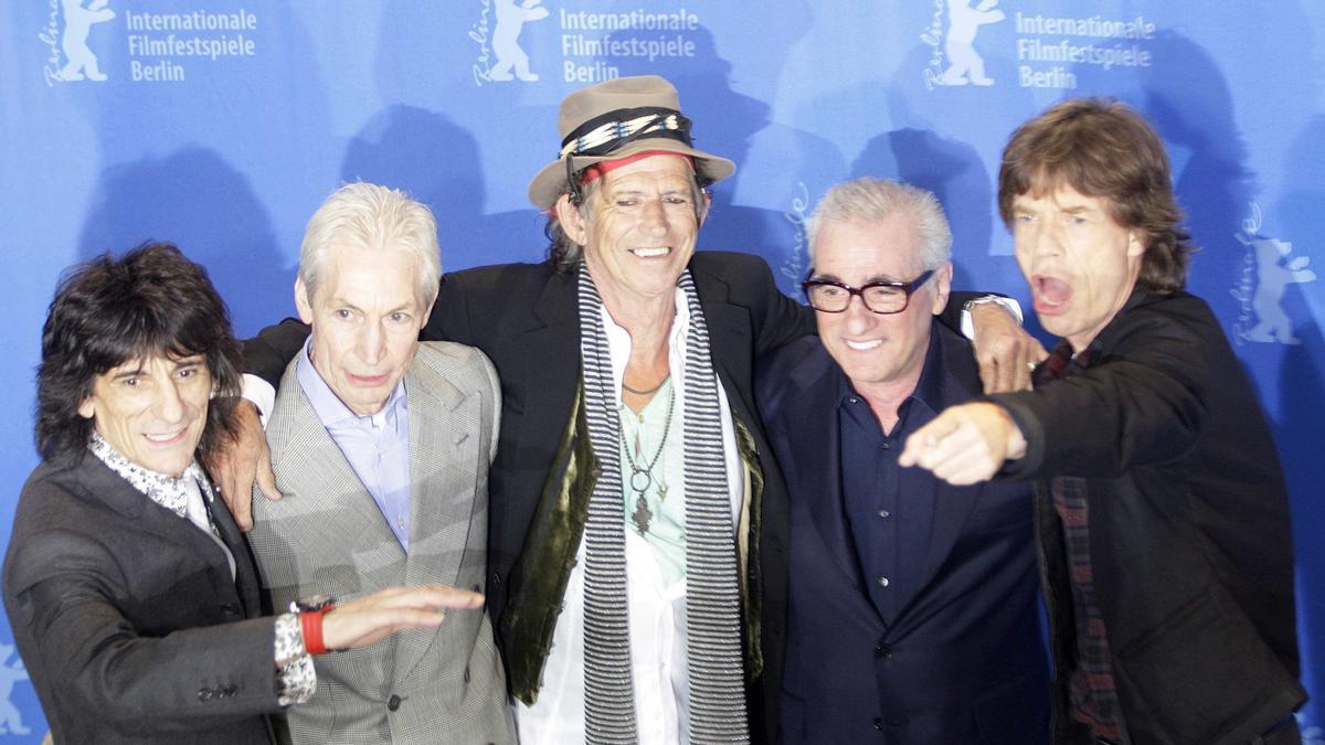 Muere Charlie Watts, batería de los Rolling Stones, a los 80 años
