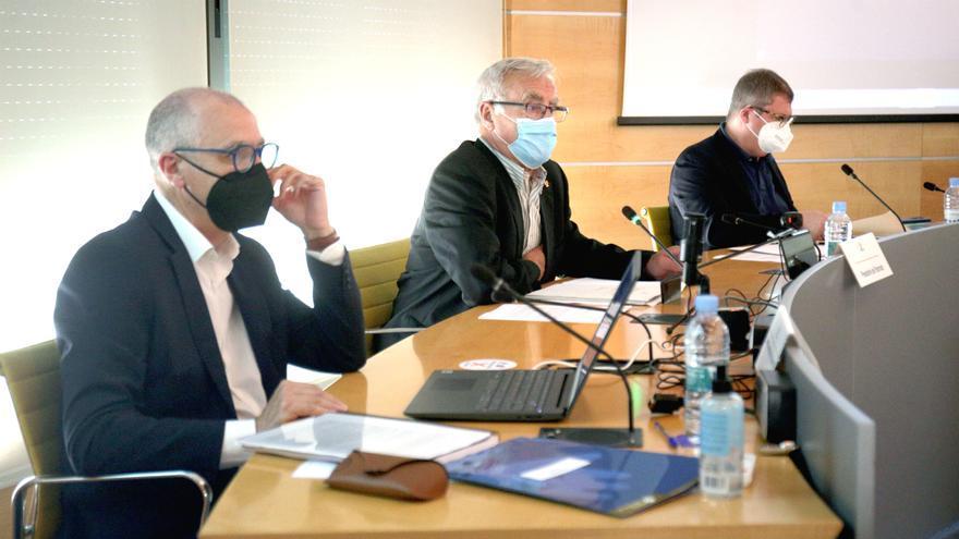 El Consell acuerda convertir Feria Valencia en una empresa pública
