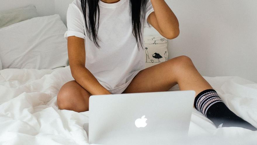 """""""Muchos jóvenes no son conscientes de que con OnlyFans se adentran voluntariamente en la industria pornográfica"""""""
