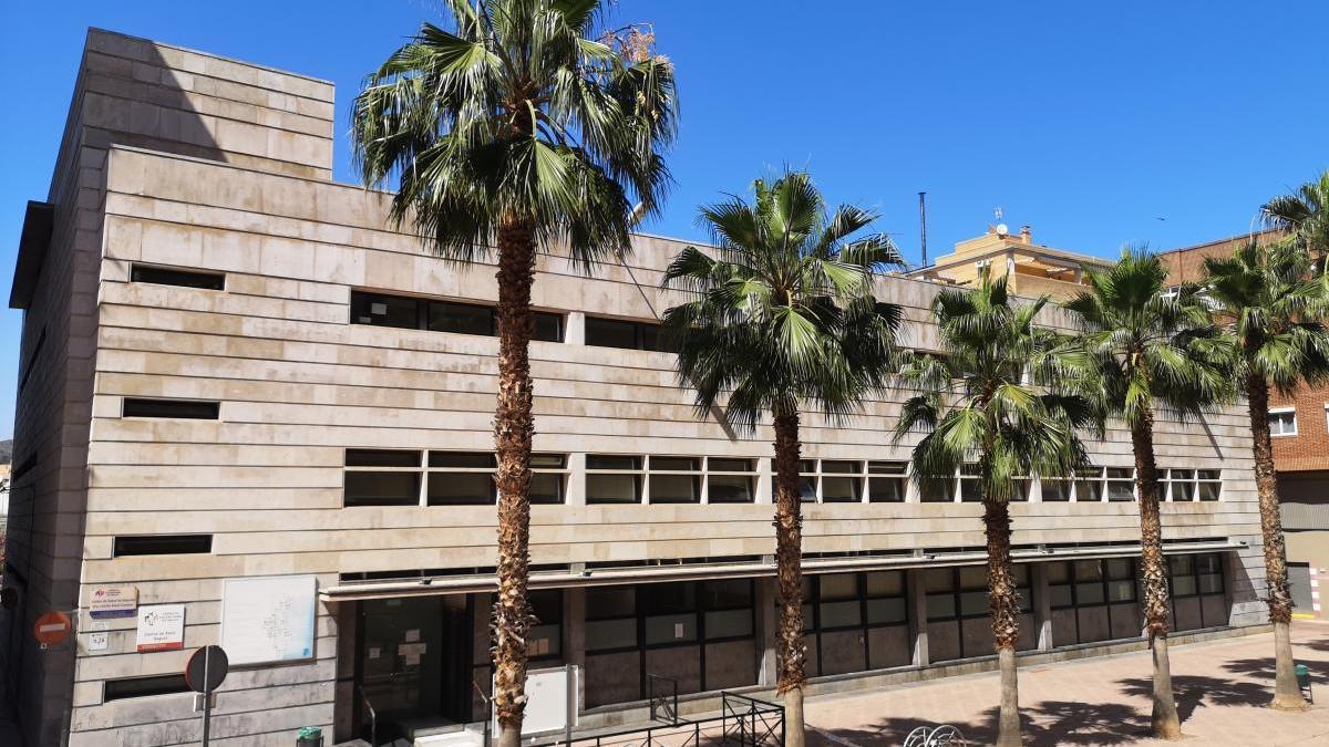 El centro de salud de Sagunt cumple 25 años