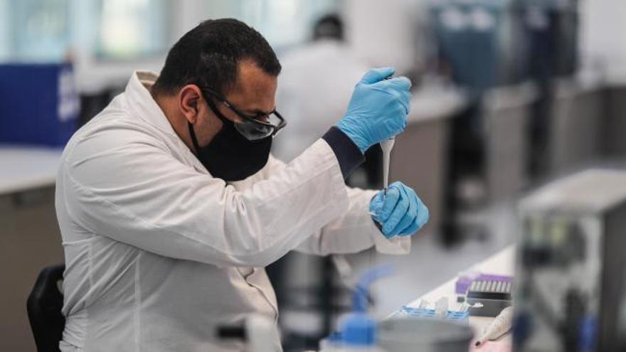 La vacuna de Johnson & Johnson entra en la fase final de ensayos
