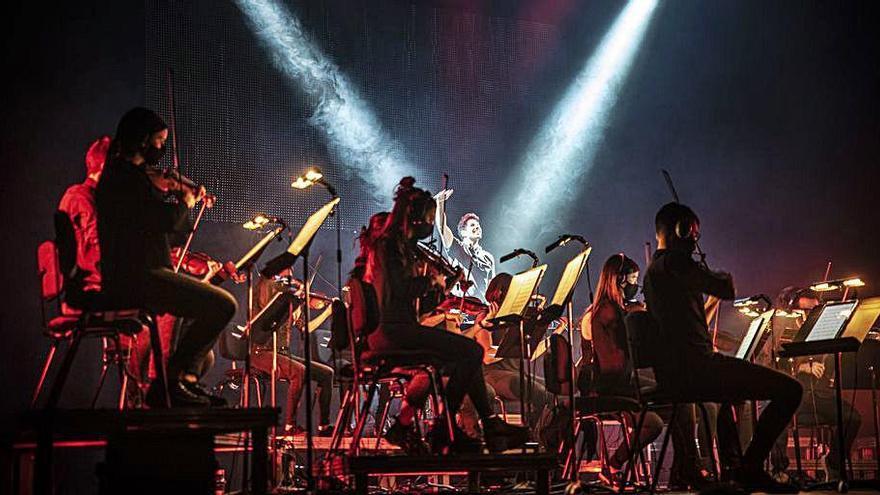 ElectroBacasis» repetirà al Kursaal el 27 d'agost en la programació de  festa major - Regió7