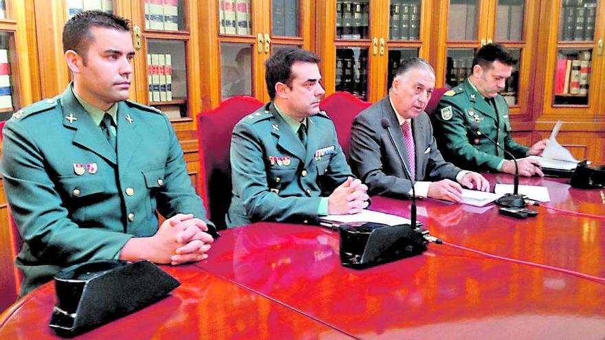 La alcaldesa de Paiporta exige el cese del comandante de la Guardia Civil por sus amenazas