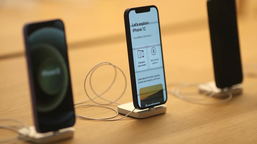 Apple se hará cargo de la reparación de los iPhone 12 con problemas de sonido