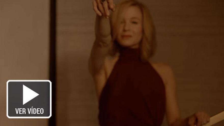 Renée Zellweger, irreconocible en 'Dilema', la nueva serie de Netflix
