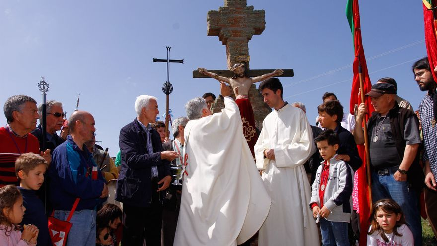 Domingo de Valderrey en Zamora | Así será la jornada: misa y bendición de campos