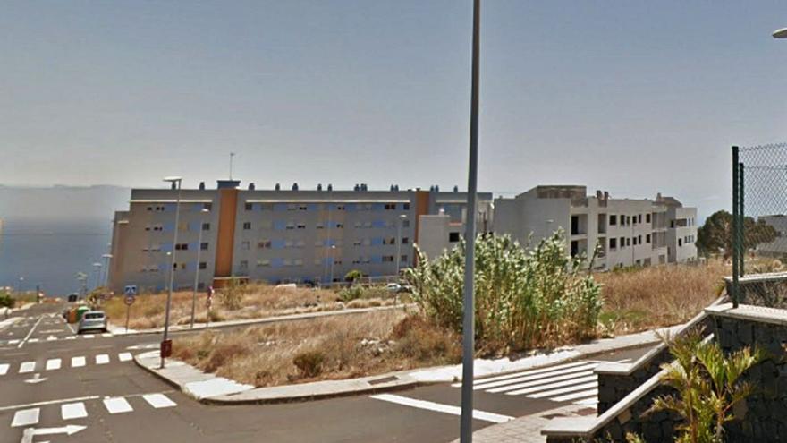 La capital otorga licencia a Visocan para construir viviendas en Las Hespérides