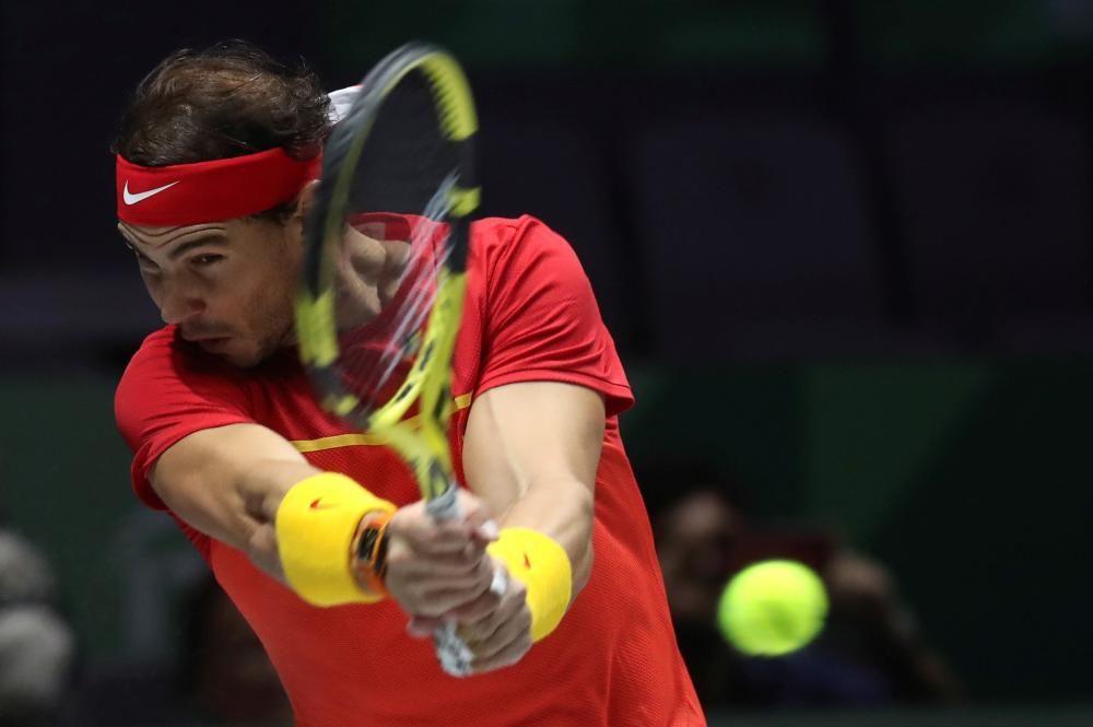 Final Copa Davis