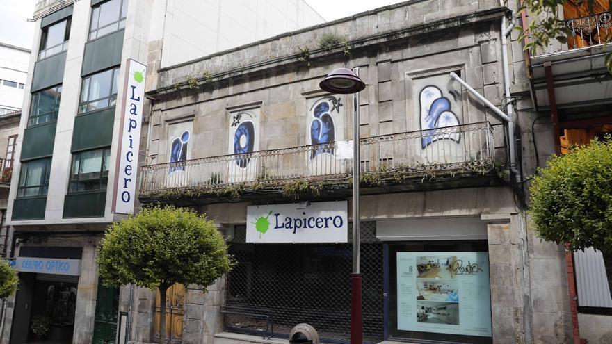 """El mapa de edificios prémium de Vigo da un estirón con cuatro """"fichajes"""""""
