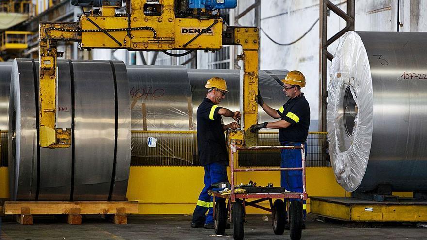 Aludium aumenta sus pérdidas pese a la mejora de ventas de Alicante