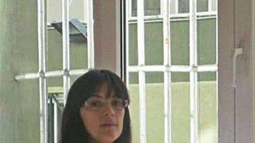 Cariñosa despedida a Patricia García, maestra de las Dominicas