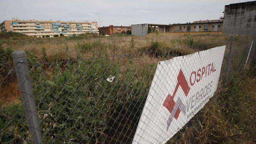 Quavitae quiere construir un centro para personas mayores junto a Fepamic
