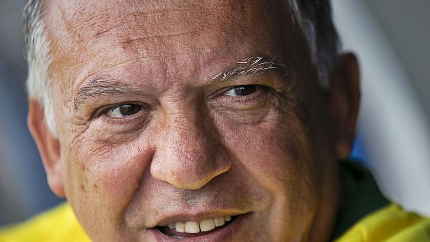 Juan Manuel Rodríguez: «Con Mel no tengo problemas; estamos en el mismo barco»