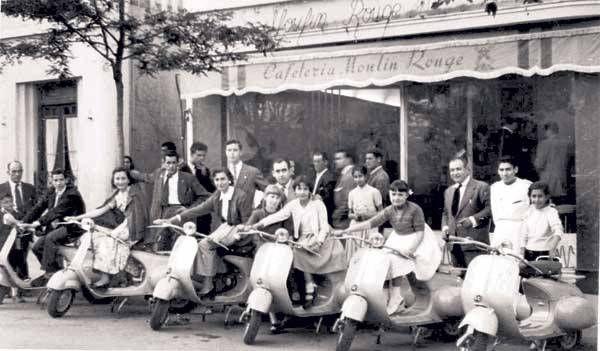 Cáceres también tuvo su Moulin Rouge