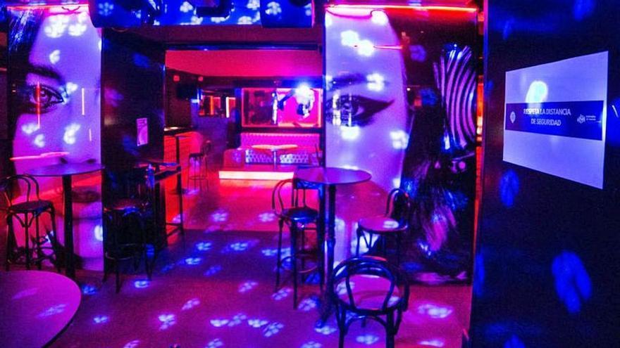 Málaga deja abrir a salas de fiesta y discotecas como si fueran locales de hostelería