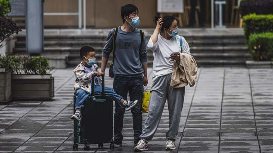 La Xina permetrà tenir fins a tres fills per estimular la natalitat