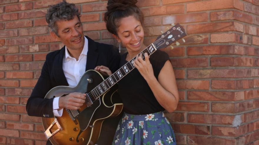 La cinquena edició de l'Estiu&Jazz suma nous escenaris